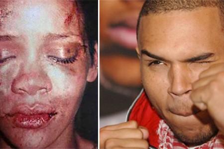 Chris Brown pensó en suicidarse tras agredir a Rihanna