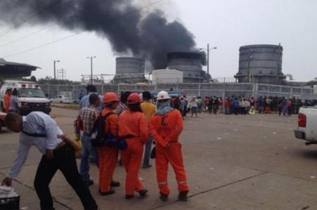 Clausuran temporalmente Pajaritos tras explosión