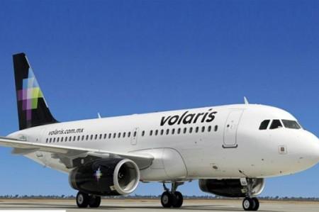 Conecta Volaris a Reynosa con tres destinos nacionales