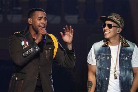 Daddy Yankee y Don Omar afirman que colaboraciones son fórmula musical