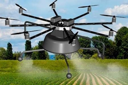 Desarrollan dron para ayuda humanitaria en zonas rurales