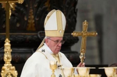 Expresa Papa Francisco cercanía con víctimas de sismo en Ecuador