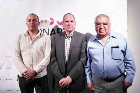 Arranca el XVII Festival Internacional de Guitarra Monterrey 2016