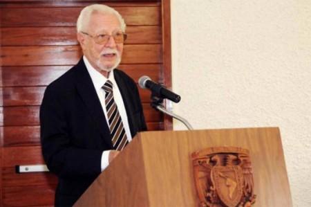 Fallece Luis Estrada, pionero en divulgación científica en México