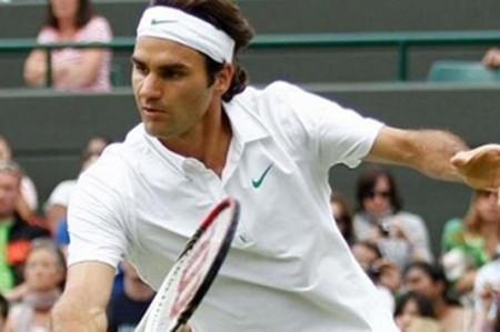 Federer regresa para ganar y avanza a cuartos de final en Montecarlo