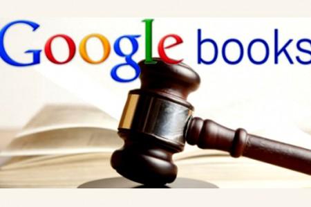 Google Books gana batalla legal contra autores