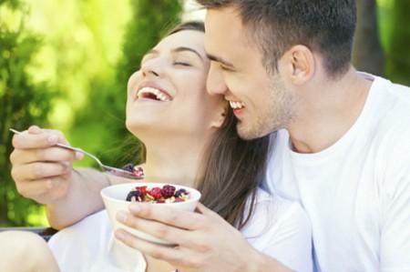 Hábitos de las parejas satisfechas