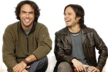 Iñárritu y Gael García, entre los más influyentes del mundo
