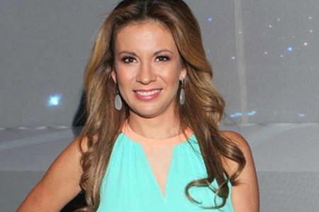 Ingrid Coronado reporta que incidente con Volaris