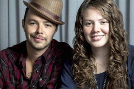 Jesse & Joy llevan al puerto de Acapulco su gira 'Un besito más'