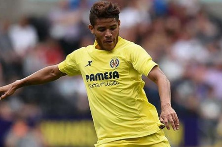 'Jona' y Villarreal toman ventaja en semifinales de Europa League
