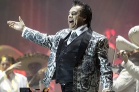 El dolor de Juan Gabriel para abandonar el escenario