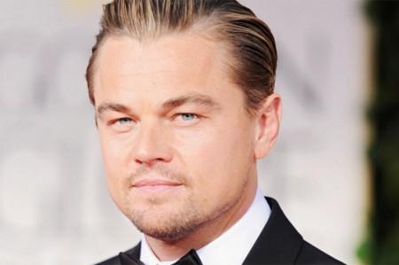 Subastan cita para cenar con Leonardo DiCaprio