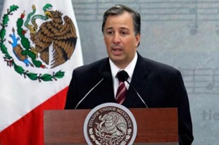 Titular de Sedesol cumplirá gira de trabajo en Guanajuato