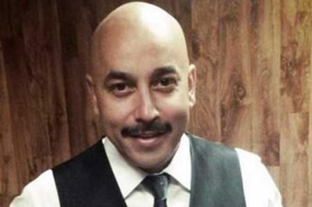 Lupillo Rivera busca el divorcio