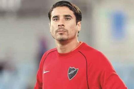 Memo Ochoa, inamovible con el Málaga