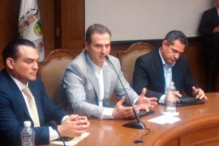 Reporta Monterrey baja de deuda bancaria