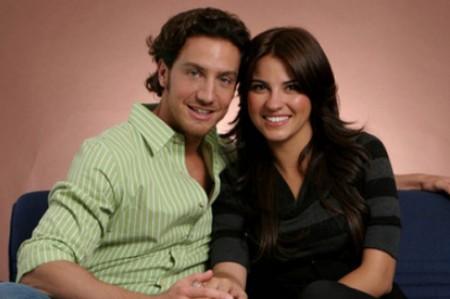 Maite Perroni y Eugenio Siller presumen su amor en la web