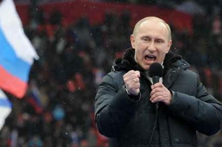 La CIA, detrás de filtraciones: Putin