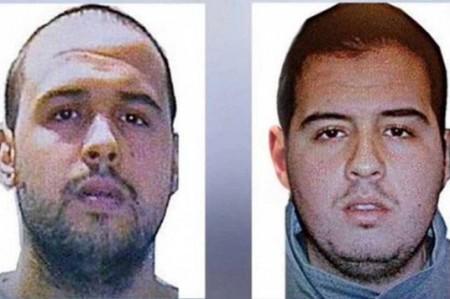 Ataques de París y Bruselas fueron liderados por los El Bakraoui