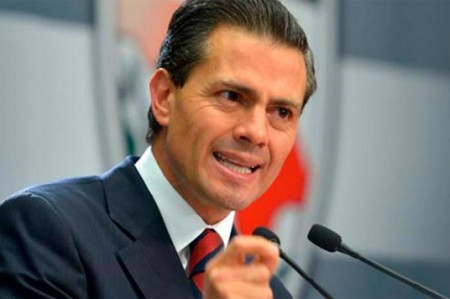 Peña Nieto promulgará Ley de Zonas Económicas