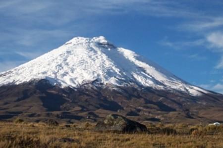 Plantean desarrollar energía eléctrica a partir de volcanes