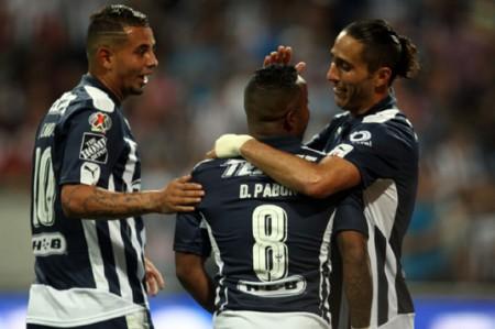 Monterrey y Pachuca quieren escalar posiciones