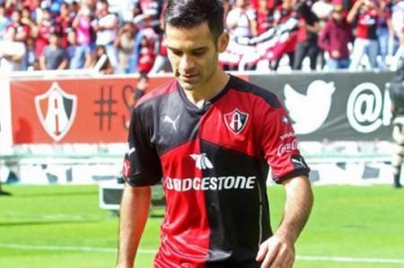 Rafa Márquez regresará a las canchas de titular