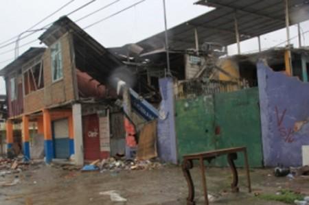 Terremoto en Ecuador deja a 120 mil menores sin escuela: Unicef