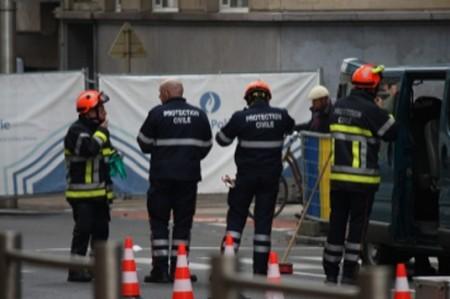 Uno de los agresores de Bruselas trabajó en Parlamento Europeo