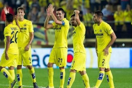 Villarreal iguala 0-0 ante Real Sociedad