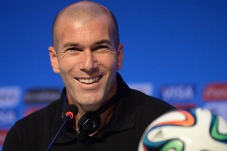 Zidane tiene mira en Villarreal y después en doblete del Real Madrid