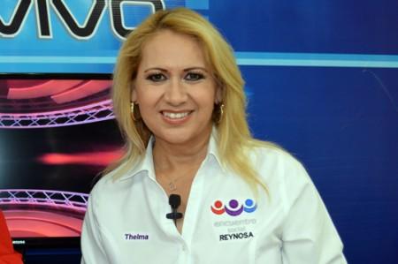 'Hay que atender a la familia', asegura candidata del PES