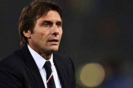 Italiano Antonio Conte entusiasmado por llegar a Chelsea
