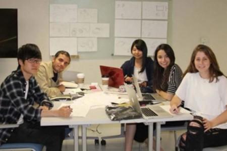 Jóvenes mexicanos y japoneses diseñan estrategias contra delitos