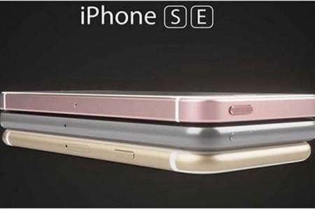 Inicia venta de iPhone SE en Telcel