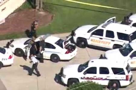 Empleado despedido mata a compañero de trabajo y se suicida en Houston