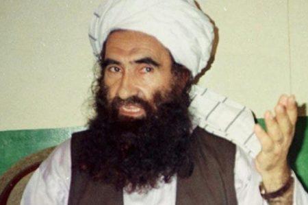 Afganistán confirma muerte de máximo líder talibán