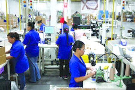 Anuncian empresarios de Italia inversión en Reynosa