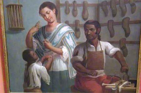 Reabren Galería de Castas Mexicanas en Museo de Historia Mexicana