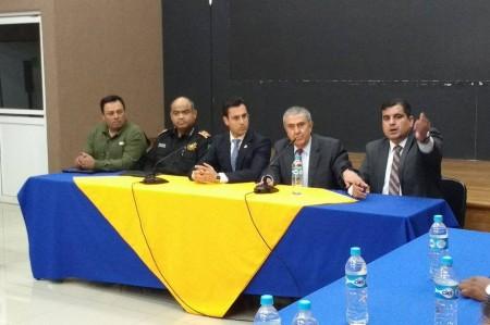 'No es una guerra': Tigres; afinan operativo