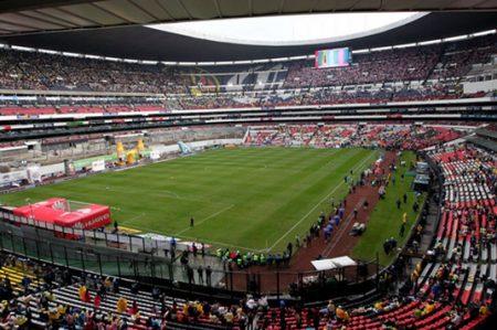 Estadio Azteca estrenará pasto de alta tecnología en el Apertura 2018