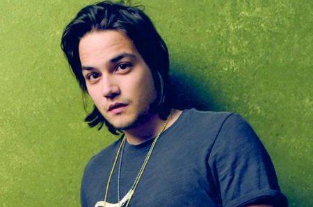 Daniel Zovatto, el latino que no lo es en tv