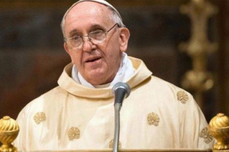 'Pena de muerte es inadmisible, sin importar el delito': Papa