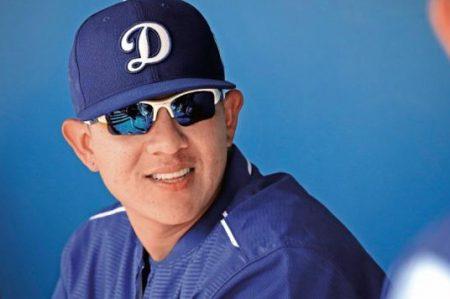 Dodgers, guarida de mexicanos