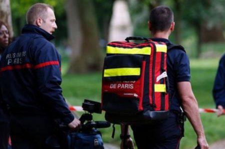 Dos muertos y decenas de heridos por rayos en países europeos