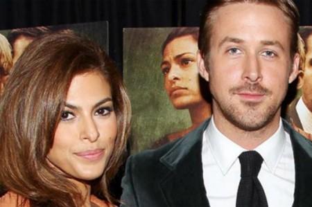 Eva Mendes y Ryan Gosling se convirtieron en padres de otra niña