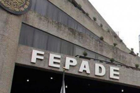 Fepade investiga denuncias en entidades donde habrá comicios