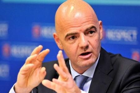 Fracasa FIFA en combatir imagen de corrupción