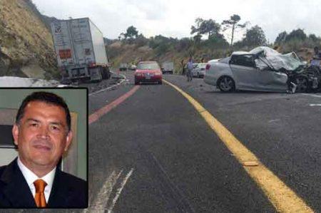 Muere en un accidente Ramón Durón, 'el Filósofo de Güémez'